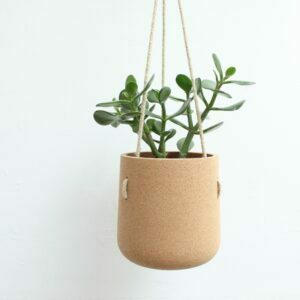 atlas hanging planter