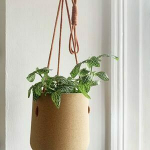 Atlas Planter Copper