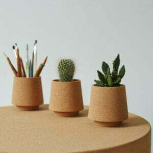 atlas cork planter