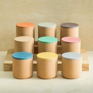 mind the cork emke collection fine cork bases